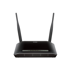 DSL-2750u Wireless N ADSL2+ 4-Port Wi-Fi Router