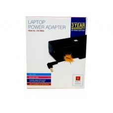 iBall Laptop Power Adapters 19Volt 3.42Amp 65W Toshiba (LPA – 9365T)