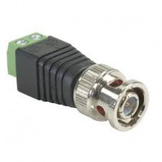 BNC Connectors for CCTV Camera