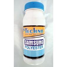 Toner Powder Samsung Polyester 80g -Techno