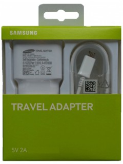 Samsung Travel Adapter 5V 2A - Original