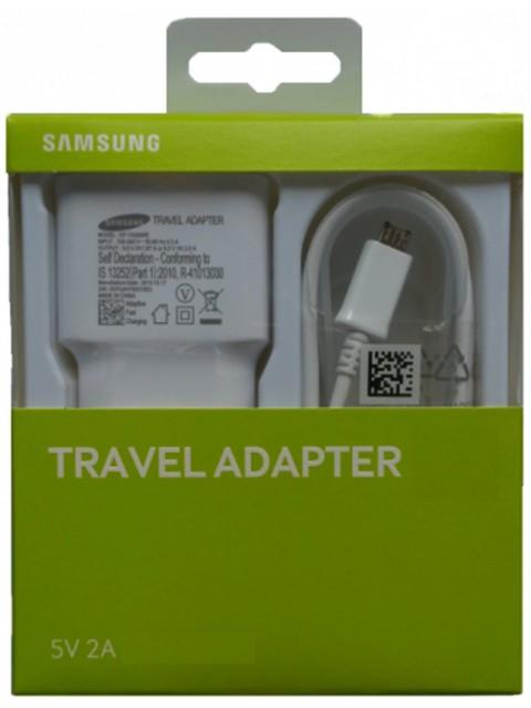 Samsung Travel Adapter 5V 2A - Original