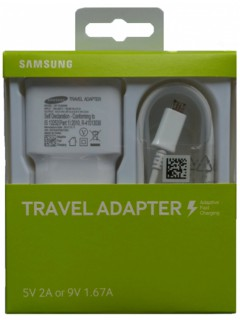 Samsung Travel Adapter 5V 2A/9V 1.67A - Original